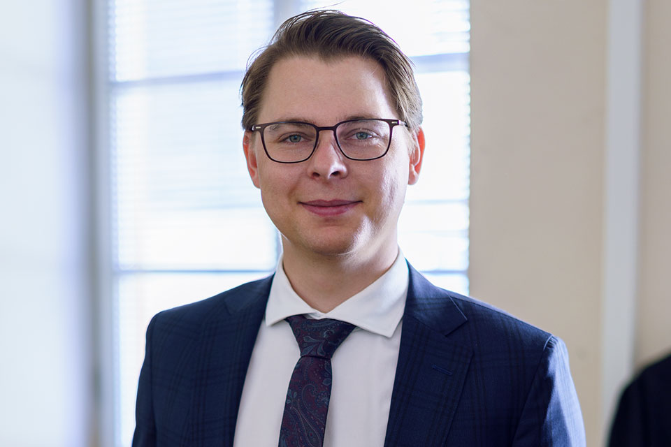 Stefan Theurer